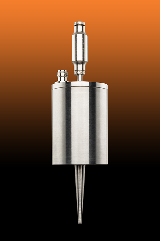 Low Flow Atomizer Nozzle
